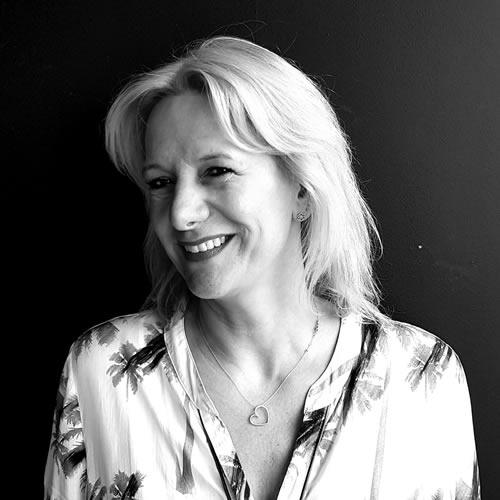 Debbie van Rooijen
